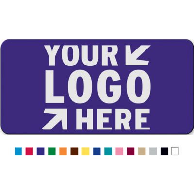 "Make your best logo ""stick"" with your customers!"