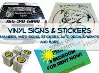 vinylSignsAndStickers