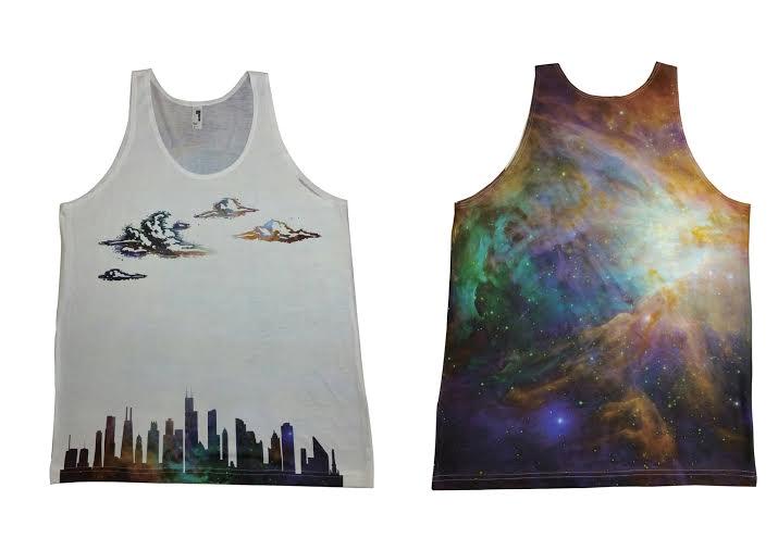 sublim shirts